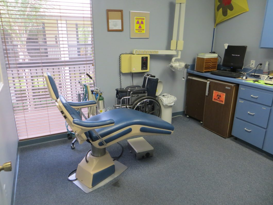 Dental practices in California