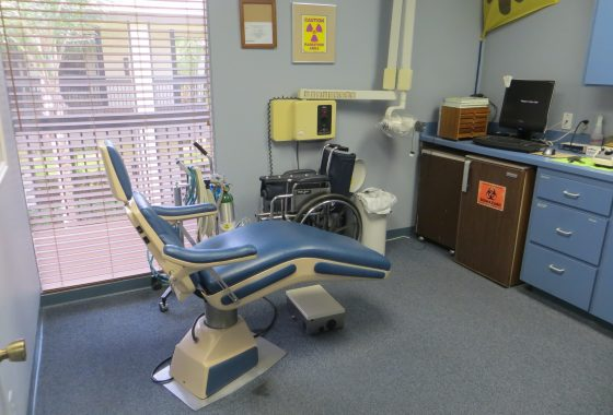 Dental practices in California