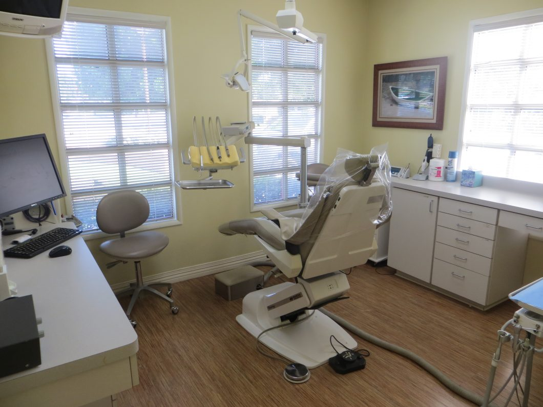 Dental sales