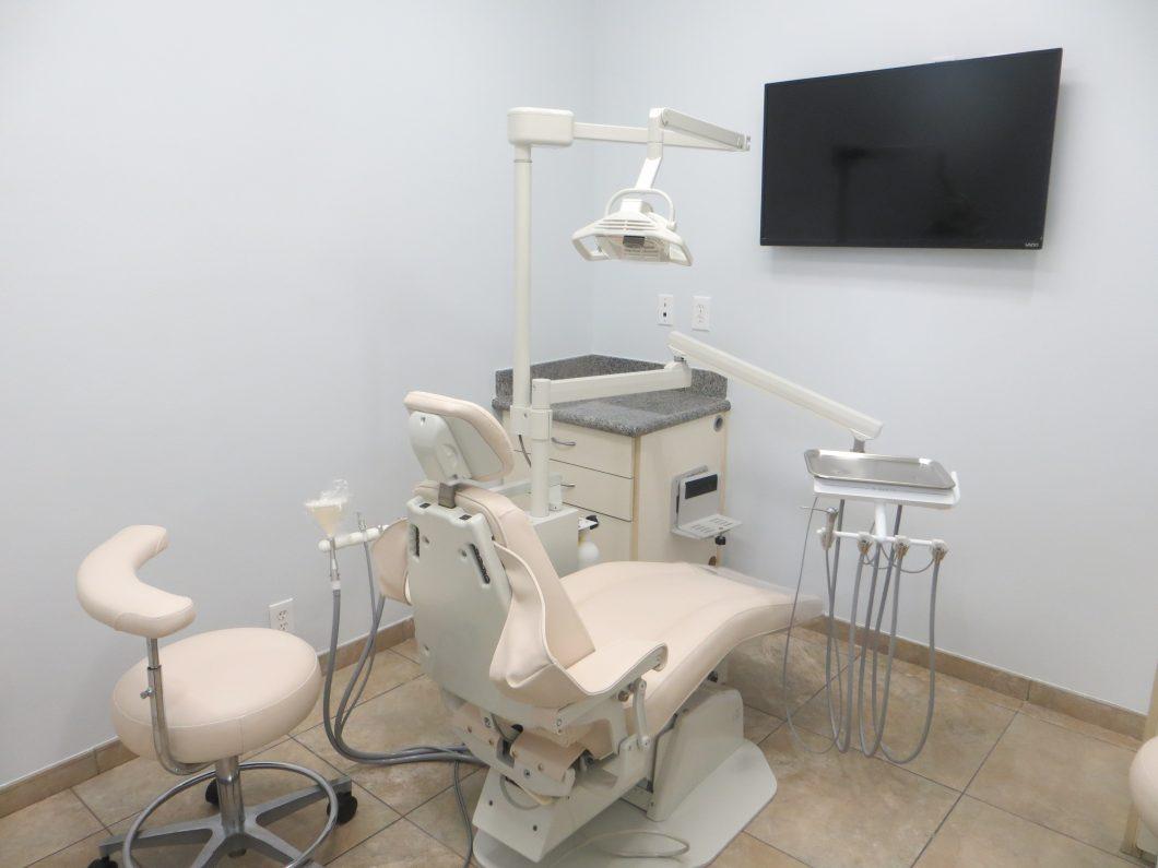 Agency dental brokers