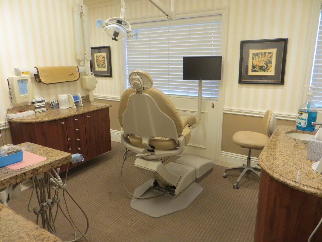 Dental practices for sale in California