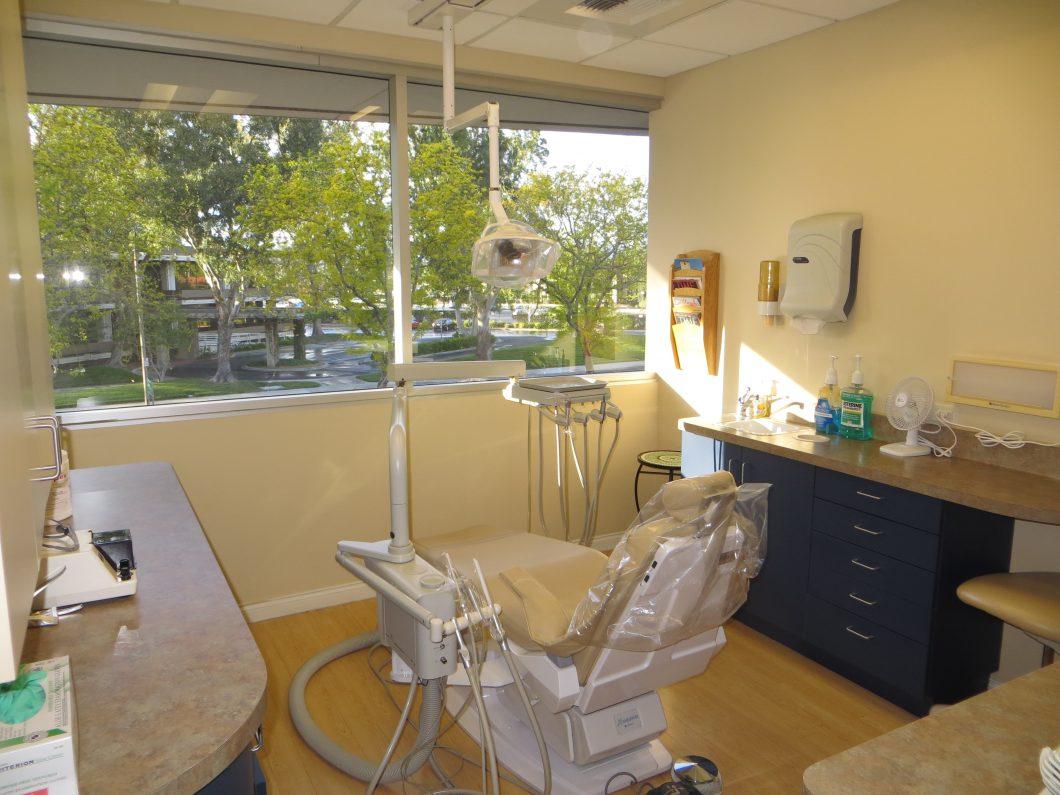 Buy dental practice in California