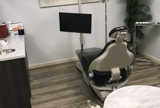 Buy dental office California